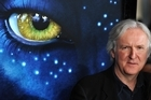 Film director James Cameron is moving his family to New Zealand. Photo / AFP