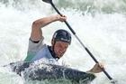 Michael Kurt of Switzerland. Photo / Getty Images
