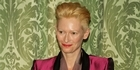 View: Tilda Swinton's red carpet style
