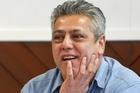 Te Rarawa runanga chairman Haami Piripi. Photo / APN