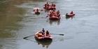 View: Kayaking the Rogue River, Oregon, USA