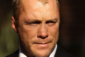 Geoff Toovey. Photo / Getty Images