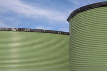 The new tanks should provide 5 litres of water per student per day. Photo / Thinkstock