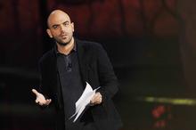 Roberto Saviano. File photo / Getty Images