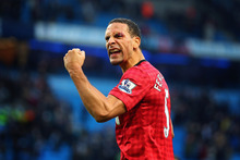Manchester United star Rio Ferdinand. Photo / Getty Images