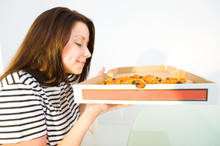 Do you love the smell of pizza?Photo / Thinkstock