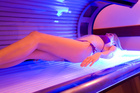 Sunbed use is associated with a range of skin cancers.Photo / Thinkstock