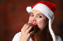 Do you tend to over-indulge at Christmas time?Photo / Thinkstock