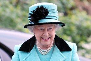 Queen Elizabeth II. Photo / AFP