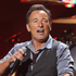 Bruce Springsteen performing at the '12-12-12' benefit concert.  Photo / AP