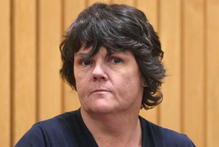 Gwenda Sloane has pleaded guilty to the murder of Michelle Hoffman-Tamm. Photo / Stephen Park