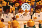 The All Blacks have been immortalised in a brilliant Lego film which tells the story of the European autumn rugby internationals. Photo / Youtube