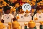 A Lego re-enactment of the highlights from the Autumn rugby international matches played this year. Video - Youtube:OfficialCanterbury