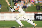 Peter Fulton is a walking, talking example that sheer weight of runs can still earn you a spot in the New Zealand cricket team, regardless of age. Photo / Getty Images.