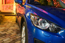 Driven Car of the Year 2012. Photo / Ted Baghurst