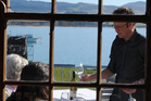 Fleur's Place at Moeraki is among Oamaru's world-famous trio of food places. Photo / Supplied