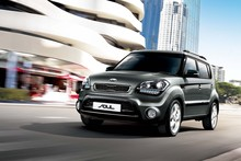 The Kia Soul has won numerous accolades. 