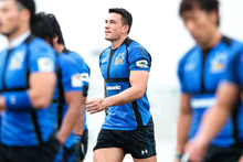 Sonny Bill Williams has worked hard to fit in with his team-mates.   Photo / Getty Images