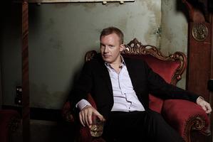 Simon McKinney. Photo / Supplied