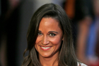 Pippa Middleton shot to fame after the world watched her at her sister's wedding. Photo / AP