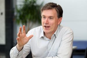 Sam Stubbs opposed Haier's takeover of F&P Appliances. Photo / APN