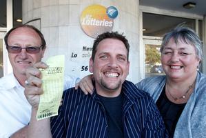 Trevor Cooper. Photo / NZ Herald
