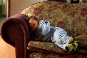 Ending child poverty needs a plan. Photo / Janna Dixon