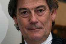 David Howman welcomes a future with clean athletes. Photo / Sarah Ivey