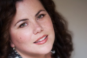 Soprano Morag Atchison gave Maria a true Wagnerian treatment. Photo / Supplied