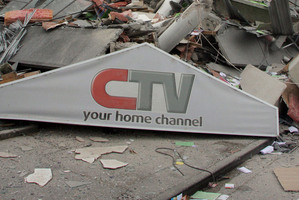 The Royal Commission's report into the CTV collapse this week highlighted Alan Reay Consulting for its role in the plans and construction of the doomed building. Photo / Geoff Sloan