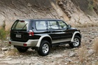 Mitsubishi Challenger Photo / Supplied