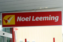 The Warehouse has bought the Noel Leeming chain of 92 electronics and appliances stores for $65m.  Photo / Herald on Sunday