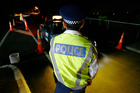 Researchers will join police to look for drink-drivers. Photo / Bradley Ambrose