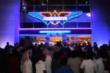 BurgerFuel has restaurants in Dubai, Saudi Arabia and Iraq. Photo / Supplied