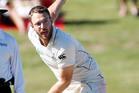 Daniel Vettori. Photo / Christine Cornege