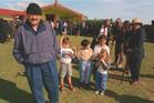 Sir Robert Mahuta felt Maori needed to look forward as well as back. Photo / Yanse Martin