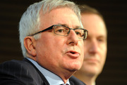 Climate Change Minister Tim Groser has opted out of Kyoto Protocol.  Photo / NZPA