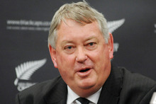 New Zealand Cricket Board chairman Chris Moller has much to reflect on before next year's special general meeting. Photo / NZPA