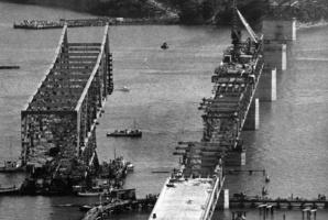 Auckland Harbour Bridge. Photo / NZ Herald