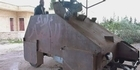 Watch:  Sham II: New fighting machine of Syria's rebels