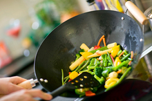 Woks are perfect for stir-frying. Photo / Thinkstock