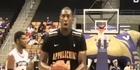 Watch: Play of the day: Worst free throw ever