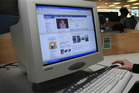 The case manager was fired for looking at client records belonging to Facebook 'friends'. Photo / NZH