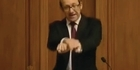 Watch: Video: MP's Gangnam Style