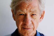 Ian McKellen. Photo/supplied