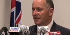 Watch: John Key on Horan