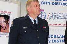 Chief Inspector John Palmer. Photo / Matthew Theunissen/NZPA