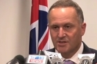 The Canterbury Earthquakes Royal Commission report into the collapse of the CTV building in the February 22 quake was released today, with Prime Minister John Key touching on what it means for those left behind.