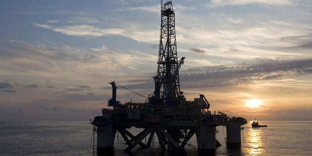 The Government says ten companies, both domestic and foreign have won bids in the latest annual block offer to explore for oil and gas in New Zealand. Photo / Thinkstock
