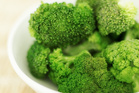 Broccoli is packed with a cancer fighting compound.Photo / Thinkstock
